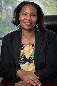 Tasha Payne